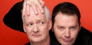 Clean Comedians Colin & Brad