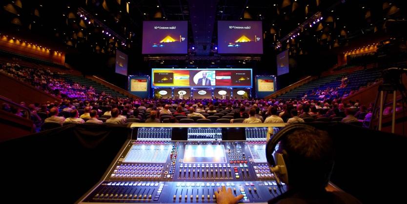Convention Entertainment Ideas
