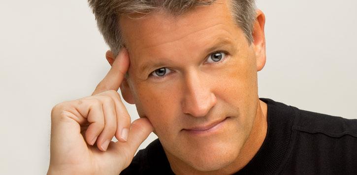 Craig-Karges Motivational Speaker