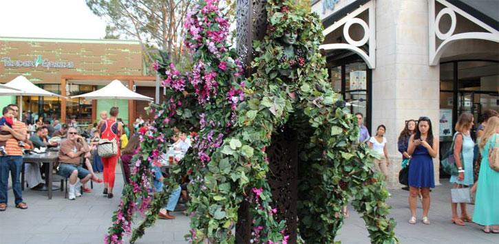 Living-Vines