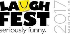 Gilda's LaughFest 2017