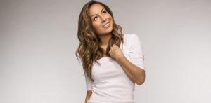 Clean Female Comedian Anjelah Johnson