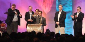 Award Banquet Entertainment