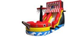 Rent Ahoy Matey Inflatable