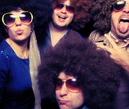 Boogie Dynomite Band