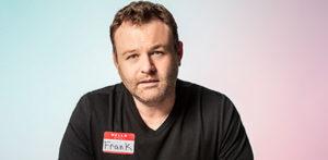 Hire Frank Caliendo - Comedian