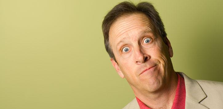 Book Jeff Allen - Hire Jeff Allen - Christian Comedian