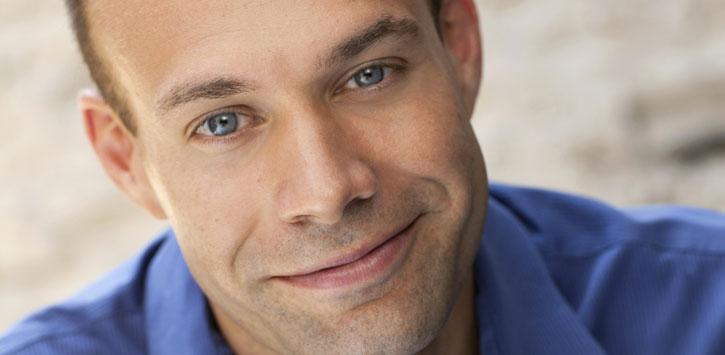 Book Keith Alberstadt - Hire Keith Alberstadt - Comedian