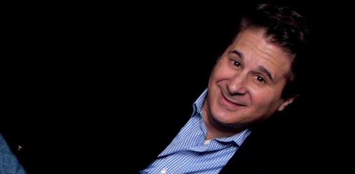 Comedian-Peter-Fogel