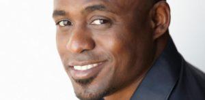 Hire improv celebrity comedian - Wayne Brady - Funny Business Agency