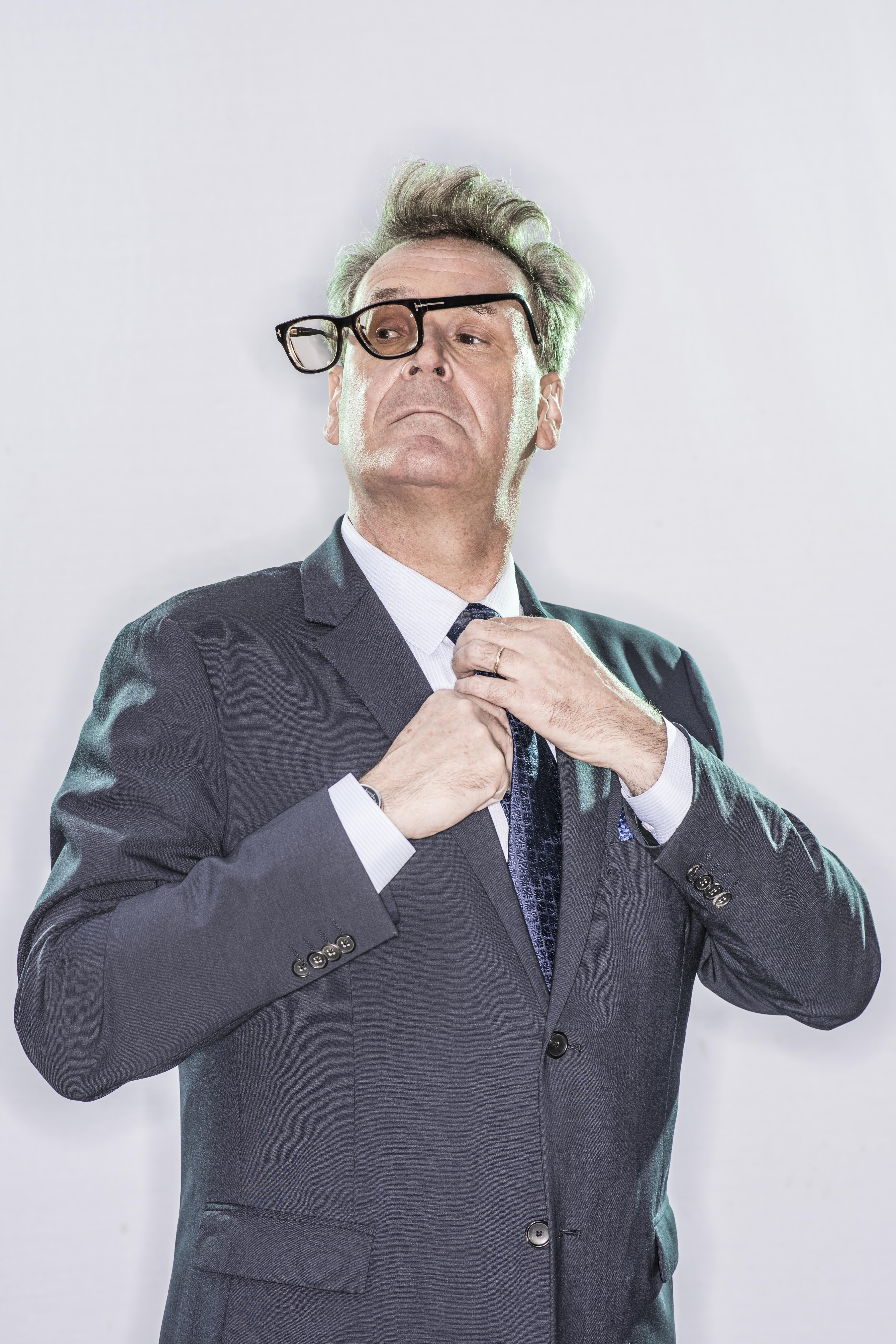 Corporate Improv Comedians Greg Proops