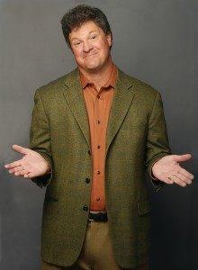Hire Greg Scwhem - Business Speaker - Comedian