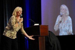 Jan McInnis - Funny Speaker - Funny Business Agency