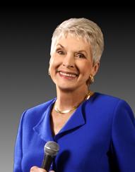Jeanne Robertson - Funny Speaker - Funny Business Agency