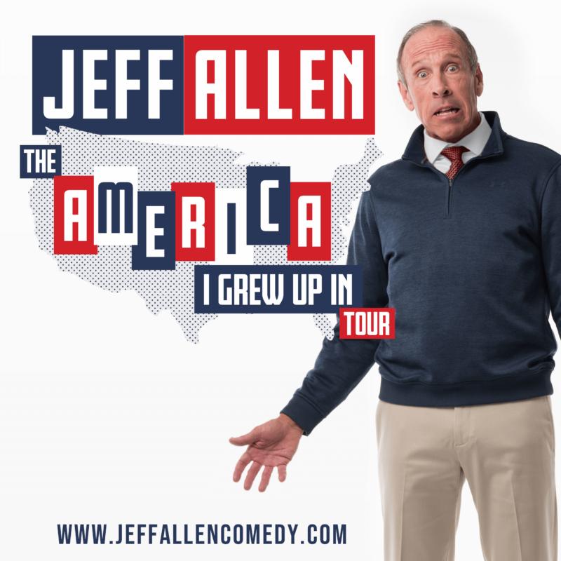 Book Jeff Allen
