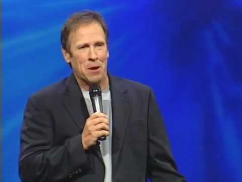 Jeff Allen Christian Comedian