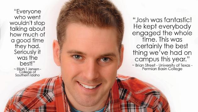 Josh McVicar Testimonials and Reviews