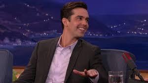 Michael Carbonaro on Late Night TV