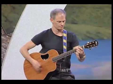Mike Rayburn Guitar