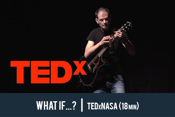 Mike Rayburn Tedx