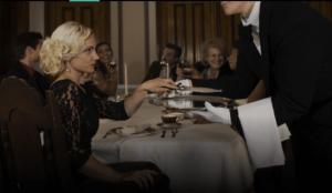 Murder Mystery - Dinner Served