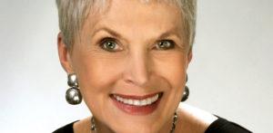 Speaker Jeanne Robertson