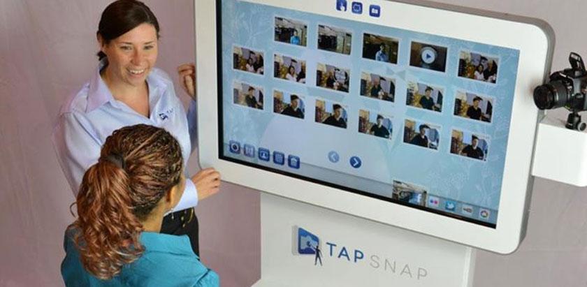 TapSnap in Michigan