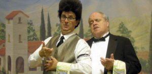 Book Wacky Waiters - Hire Wacky Waiters