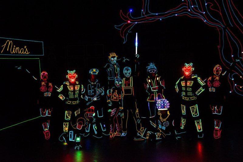 iLuminate Corporate Show