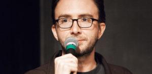 Hire Joe List - Clean Comedian