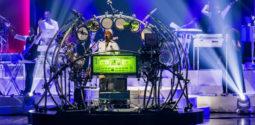 Hire or Book DJ Ravi Drums