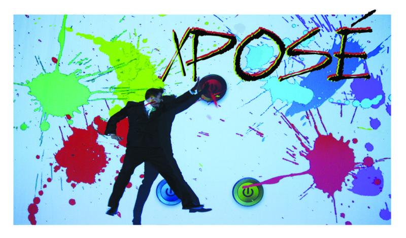 X Pose Corporate Entertainment