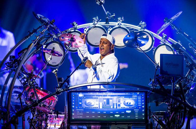 DJ Ravi Drums Corporate Event Entertainment