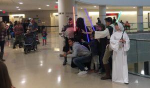 Roving Star Wars Characters