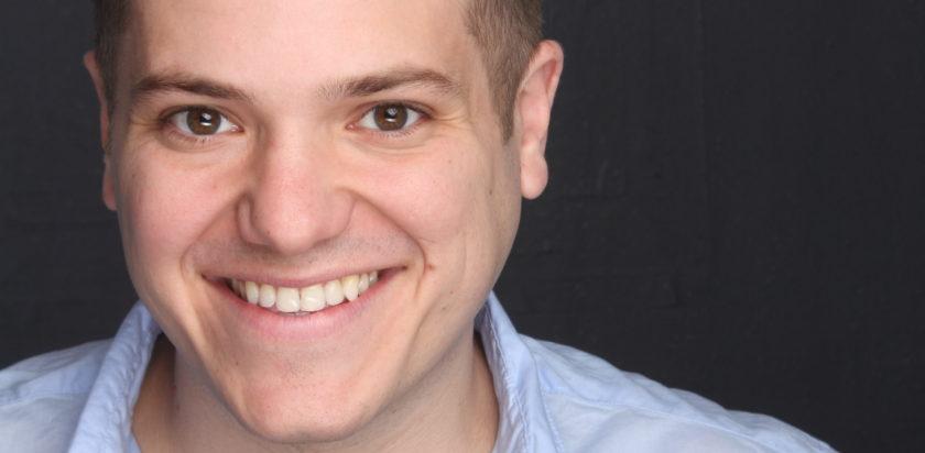Hire Jeff Arcuri - Comedian