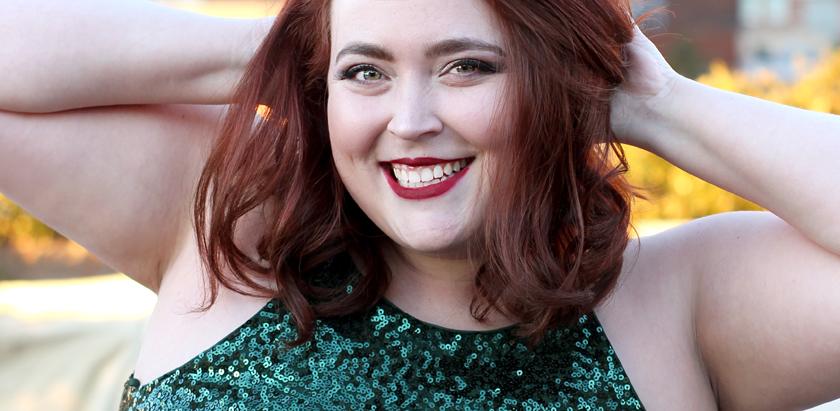 Lauren Krass College Comedian