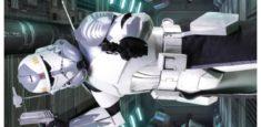 Storm Trooper Character