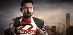 Book Wacky Chad