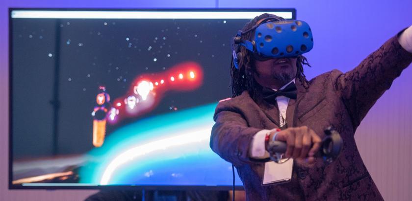 Book Virtual Reality Rental