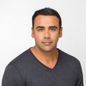 Hire Asad Mecci - Master Hypnotist
