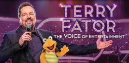 Hire Terry Fator - Coporate Ventriloquist