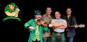 Hire The Irish Comedy Tour