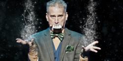 Hire David Williamson Illusionist