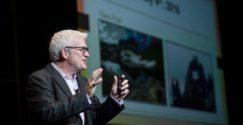 Vince Poscente - Virtual Keynote Speaker - Funny Business Agency